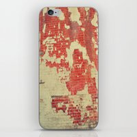 Continental iPhone & iPod Skin