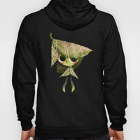 Leaf Girl Hoody