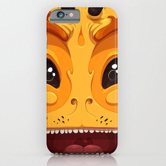 Pekoe iPhone & iPod Case