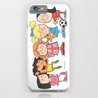 Spice Girls Kids iPhone 6 Slim Case