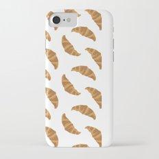 Croissant iPhone 7 Slim Case