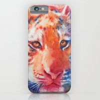 iPhone & iPod Case featuring Staring into your soul by Aurora Wienhold