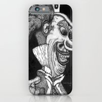 Mad Hatter HiDef iPhone 6 Slim Case
