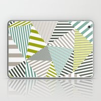 Dizzy Laptop & iPad Skin