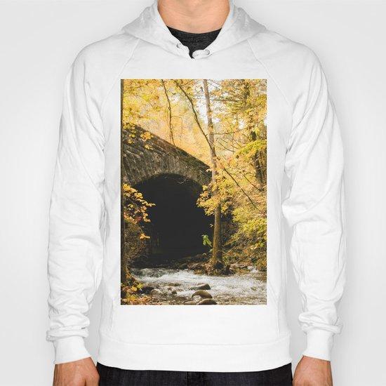 Stone Bridge Hoody