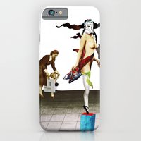 iPhone & iPod Case featuring nature 01 by swinx