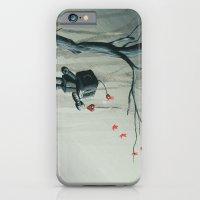 I Finally Found You iPhone 6 Slim Case