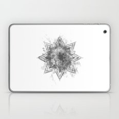 The Darken Stars Laptop & iPad Skin