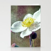 ...the Seeds That You Pl… Stationery Cards