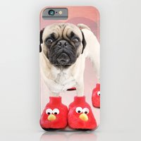You Don't Have A Pair Or… iPhone 6 Slim Case