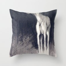 Resplendence Throw Pillow