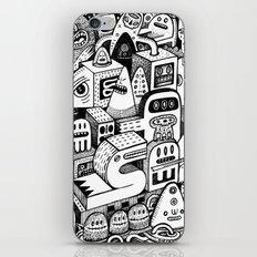 l'Arche iPhone & iPod Skin