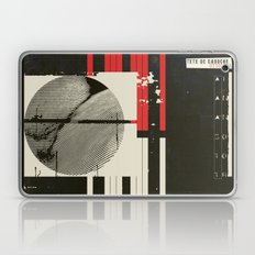 « Graphique .1 » Laptop & iPad Skin