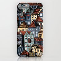 Little Town iPhone 6 Slim Case