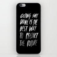 PREDICT iPhone & iPod Skin