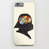 Vader Phrenology iPhone 6 Slim Case