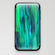 Abstract Painting 29 iPhone & iPod Skin