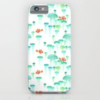 Jellie Pattern iPhone 6 Slim Case