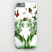 iPhone & iPod Case featuring Deer-licious by YM_Art by Yv✿n / aka Yanieck Mariani