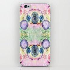 Ysmite Argate iPhone & iPod Skin