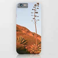 iPhone & iPod Case featuring Lone Tree by Kim Ramage
