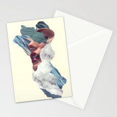 M'Ocean Stationery Cards
