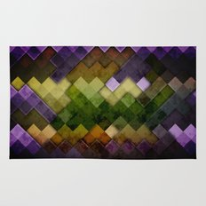 Abstract Cubes GYP Rug