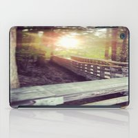 Sun in the Park iPad Case