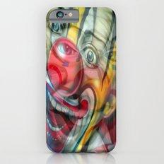 The Last Laugh iPhone 6 Slim Case