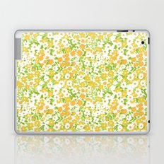 vintage 7 Laptop & iPad Skin