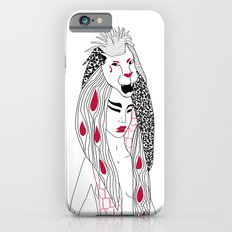 Leo / 12 Signs of the Zodiac Slim Case iPhone 6s