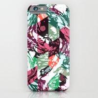 Rocky Diamonds iPhone 6 Slim Case