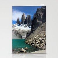 Mirador Las Torres, Pata… Stationery Cards