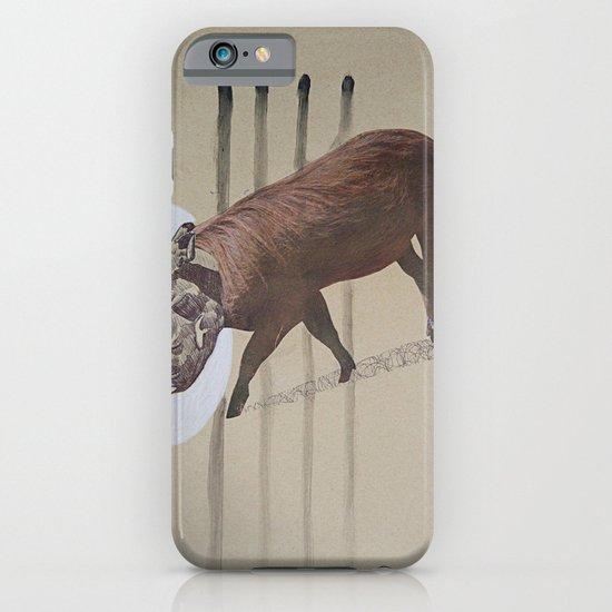 kraft5 iPhone & iPod Case
