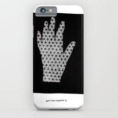 Until the Fingers Began To Bleed 1 Slim Case iPhone 6s