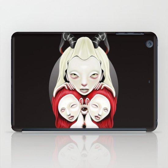 Mitosis iPad Case