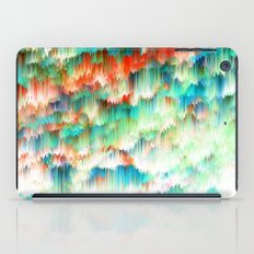 Raindown iPad Case