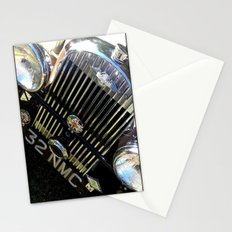 Classic Morgan Stationery Cards