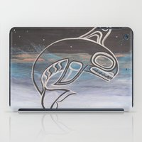 Killer Whale  iPad Case