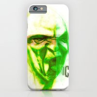 iPhone & iPod Case featuring Acid Face by Sunsetlive