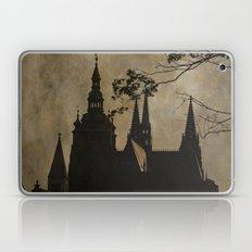 Mysterious Prague Laptop & iPad Skin