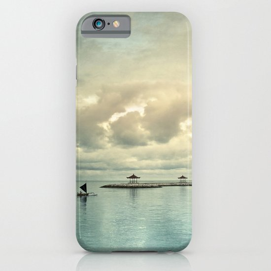 the art of silence iPhone & iPod Case