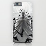 iPhone & iPod Case featuring Night by Puddingshades