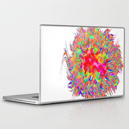A Bundle of Fun Laptop & iPad Skin