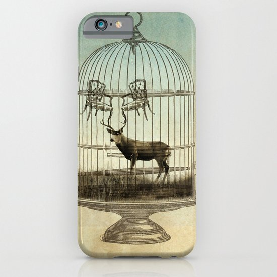 stag chairs iPhone & iPod Case
