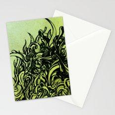 REM 2 Stationery Cards