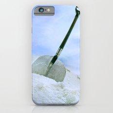 Salty Tears iPhone 6 Slim Case