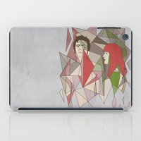 Some Doctor Who I Used T… iPad Case