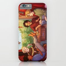 Marauders iPhone 6 Slim Case
