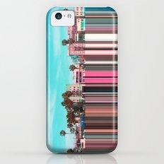 Venice, CA iPhone 5c Slim Case